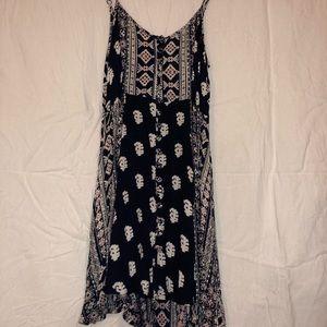 Angie Sun Dress